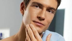 mens grooming smooth skin