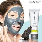 charcoal mask facial skincare bournemouth poole dorset