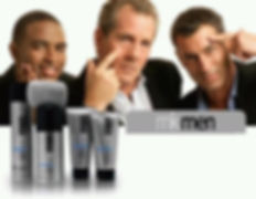 mens skincare clear skin grooming poole dorset bournemouth