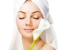 facial clear skin make up artist dorset bournemouth poole sandbanks