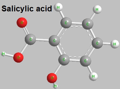 Salicylic Acid! What Is It & How Does It Work?