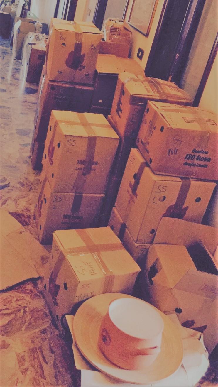 Sahara boxes