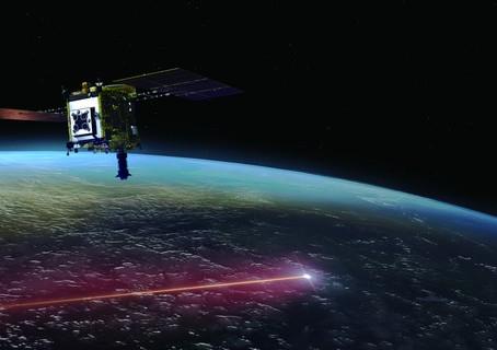 Hayabusa2: Sonda japonesa traz à Terra amostras do asteroide Ryugu