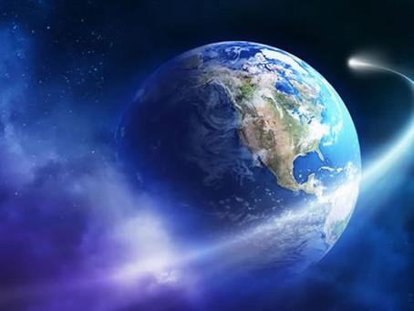 A terra está girando mais rápido mas o ano não vai passar voando