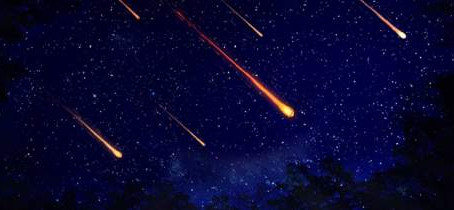 Chuva de Meteoros Orionídeas acontece essa semana; Saiba como observar e as condições do tempo