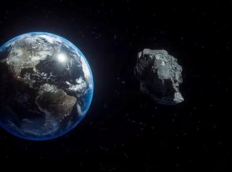 Maior asteroide que passará perto da Terra se aproxima em Março
