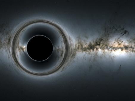 Universos fractais dentro de buracos negros hipotéticos?