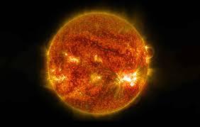 Pela primeira vez cientistas detectam CNO na fusão nuclear do Sol
