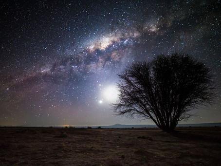 Como observar e fotografar a Via Láctea?