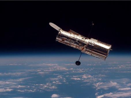 O que o telescópio Hubble está observando agora? É possível acompanhar!