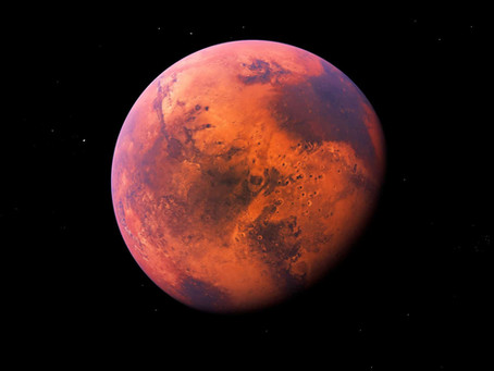 Marte, um planeta vivo? Entenda;