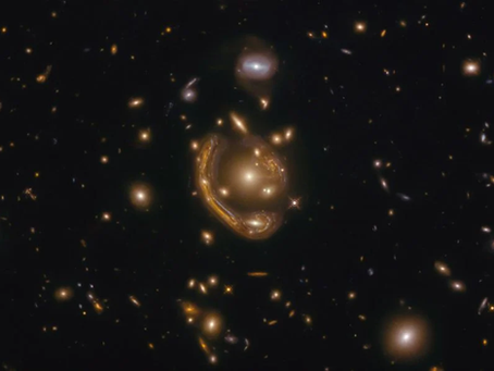 As maiores descobertas da Astronomia em 2020
