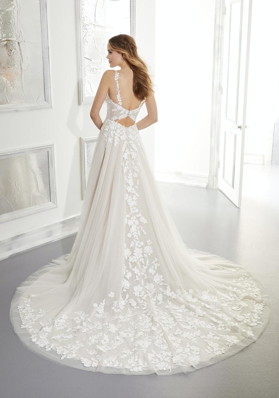 Artemis Wedding Dress 5871