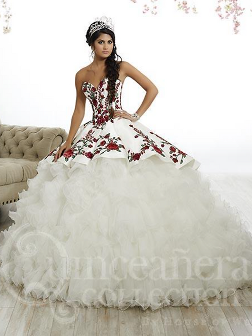 Quinceanera Collection 26892