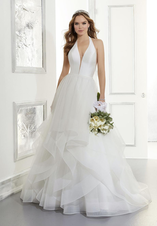 Arabella Wedding Dress 5866