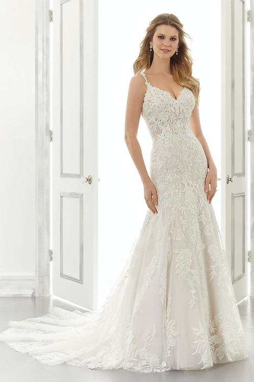 Morilee Aviva Wedding Dress 2194