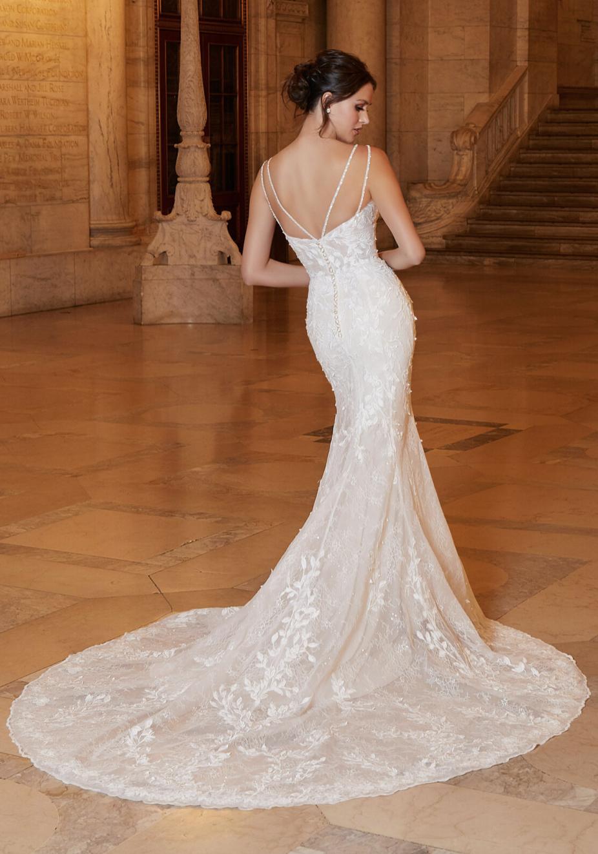 Arcadia Wedding Dress 1045