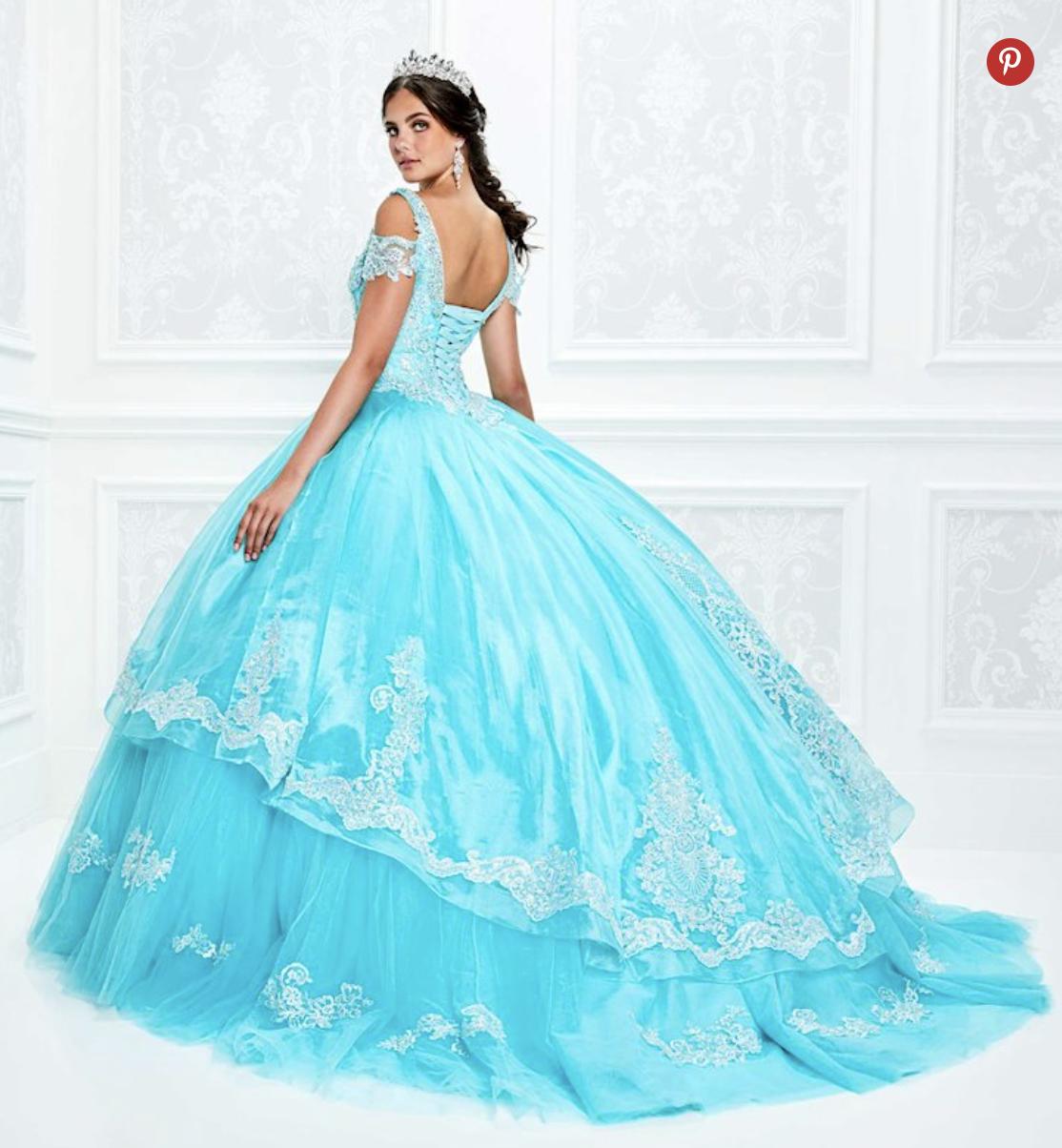 Princesa By Ariana Vara PR11931