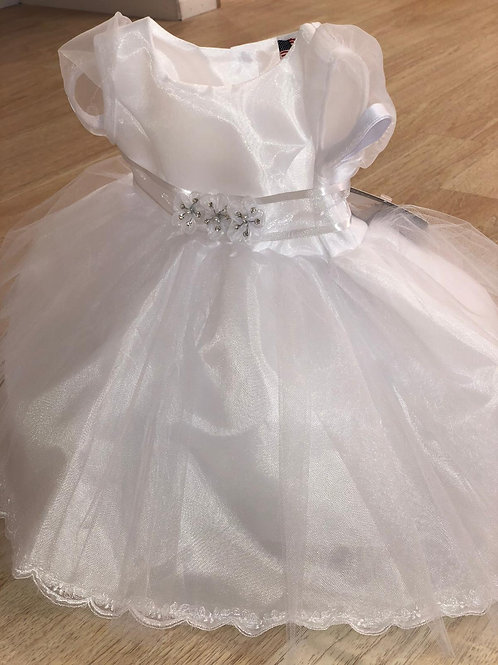 White Gown 19408-25