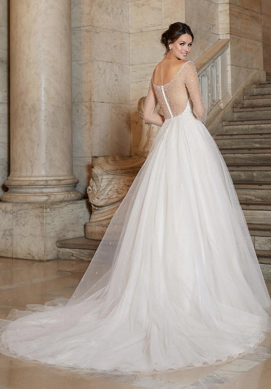 Angelina Wedding Dress 1049