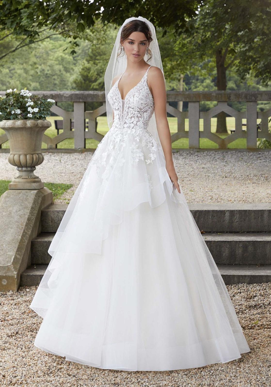 Sahara Wedding Dress 5811