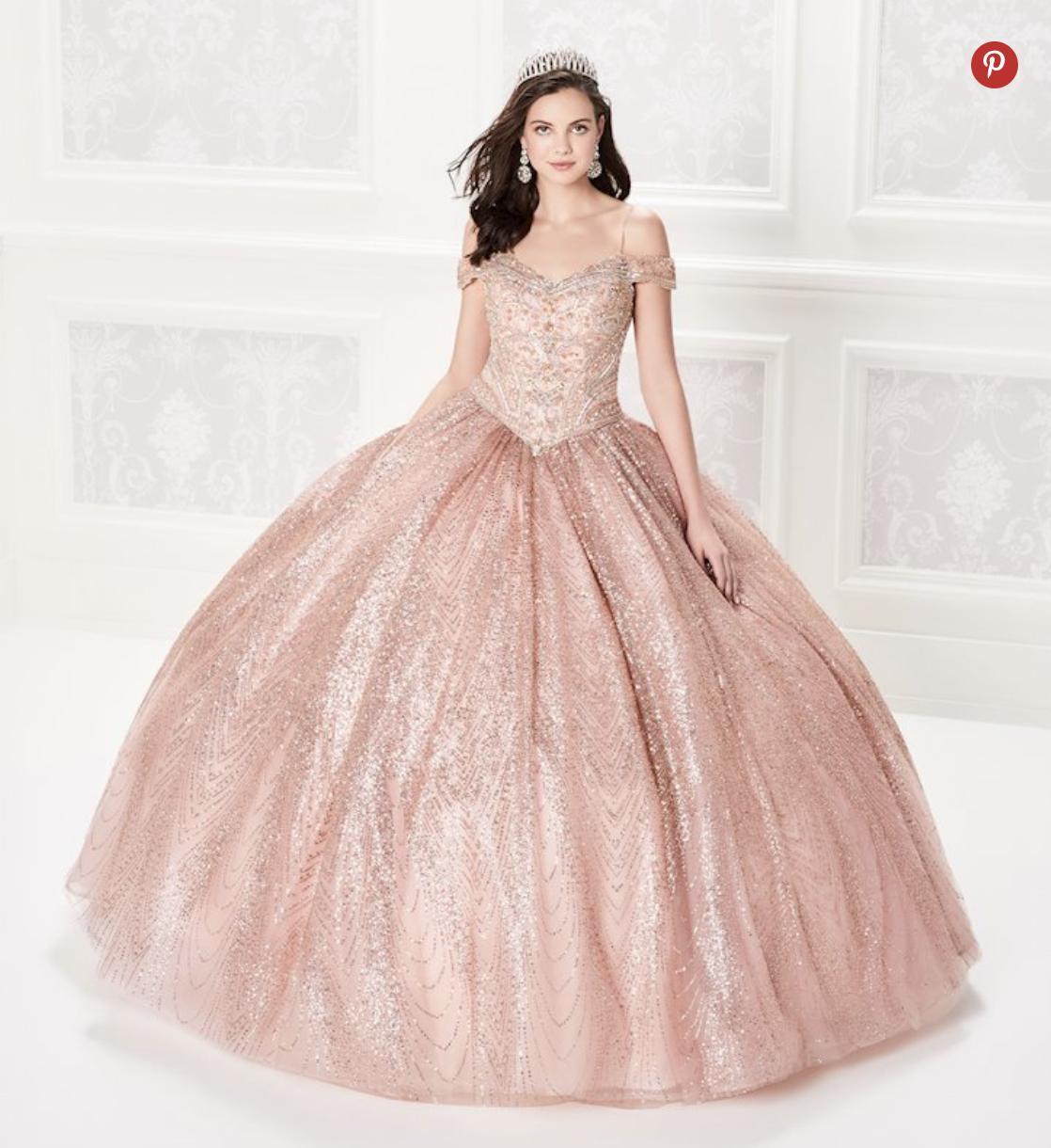 Princesa By Ariana Vara PR21958