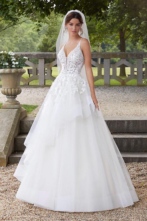Morilee Sahara Wedding Dress 5811