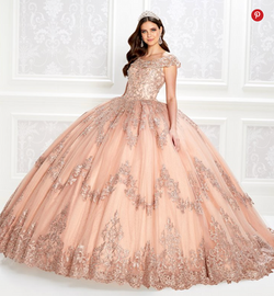 Princesa By Ariana Vara PR22035