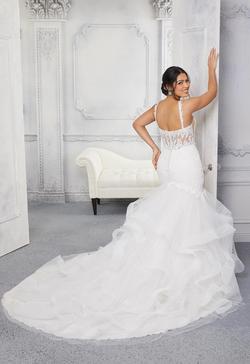 Carmela Wedding Dress 3322