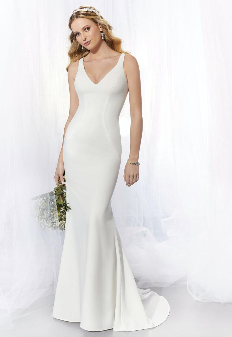 Andi Wedding Dress 6936