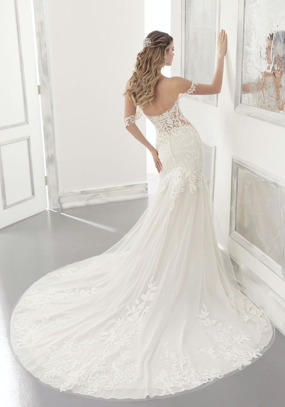 Adaline Wedding Dress 2190