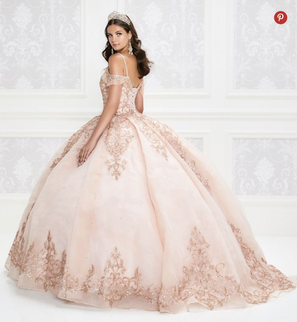 Princesa By Ariana Vara PR12008