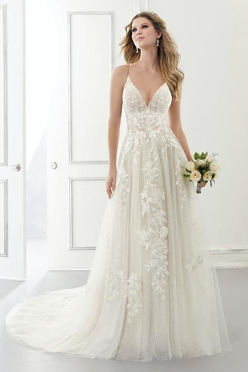 Morilee Ariana Wedding Dress 2181