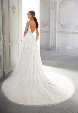 Clementina Wedding Dress 2363