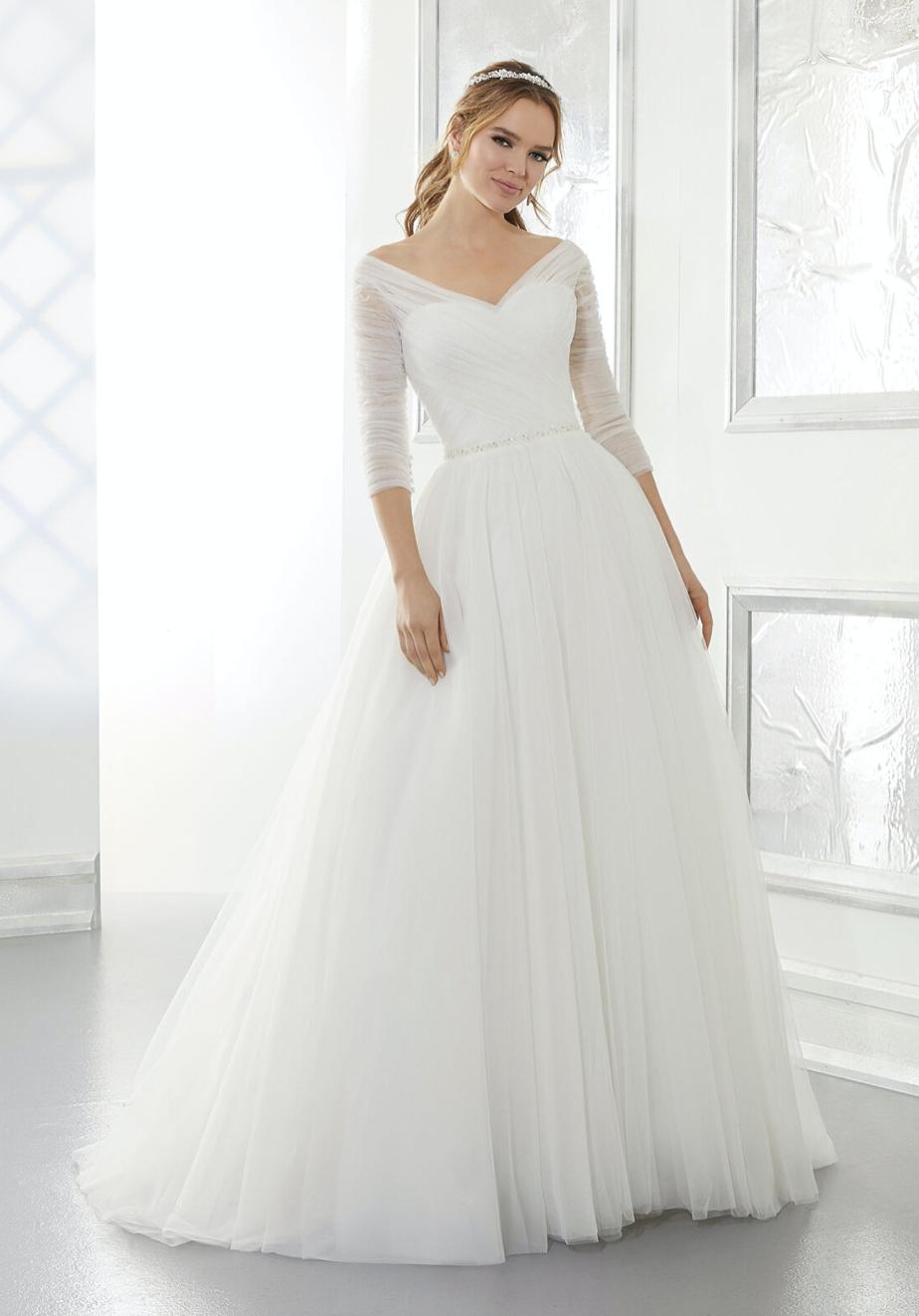 Amelia Wedding Dress 5880