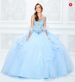 Princesa By Ariana Vara PR11938
