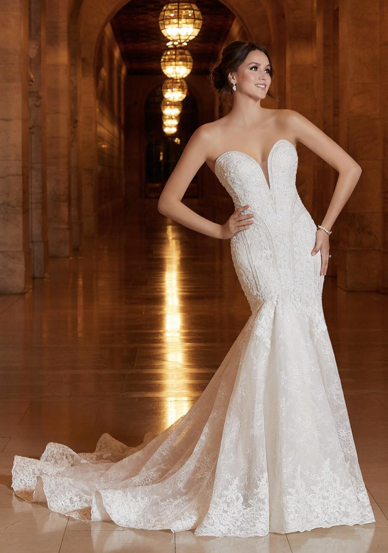 Athena Wedding Dress 1044