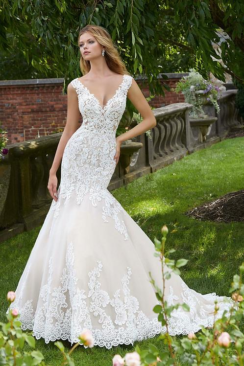 Morilee Penelope Wedding Dress 2031