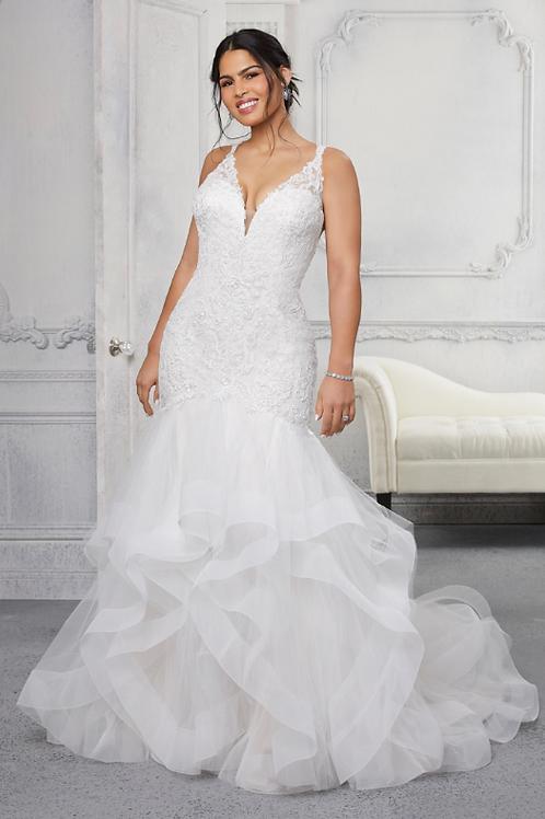 Morilee Carmela Wedding Dress 3322