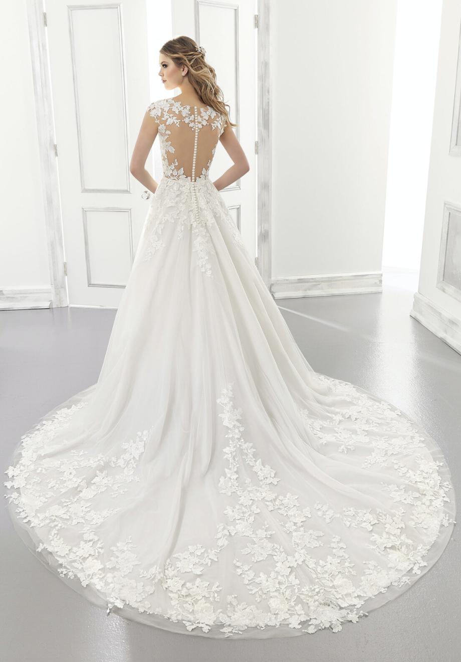 Agatha Wedding Dress 2173