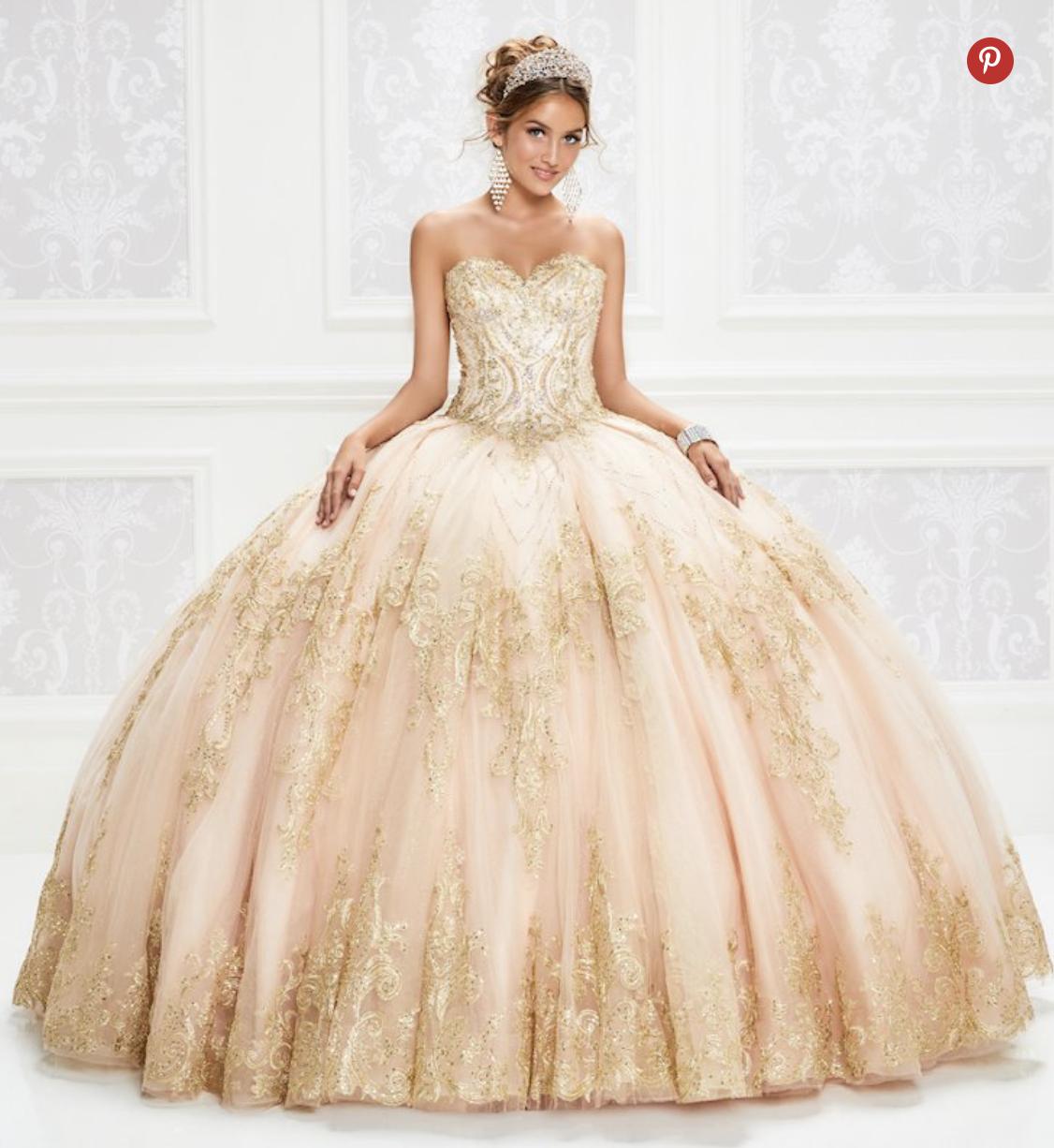 Princesa By Ariana Vara PR12015