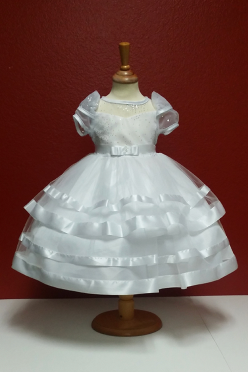 White Gown 24120-0