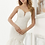 Thumbnail: Morilee Alexis Wedding Dress 2182