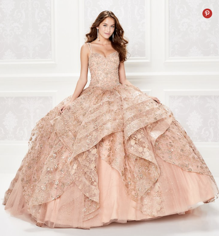 Princesa By Ariana Vara PR21951