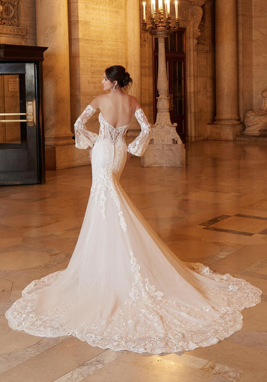 Avonlea Wedding Dress 1047