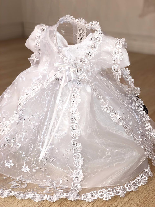 White Gown 29399-4