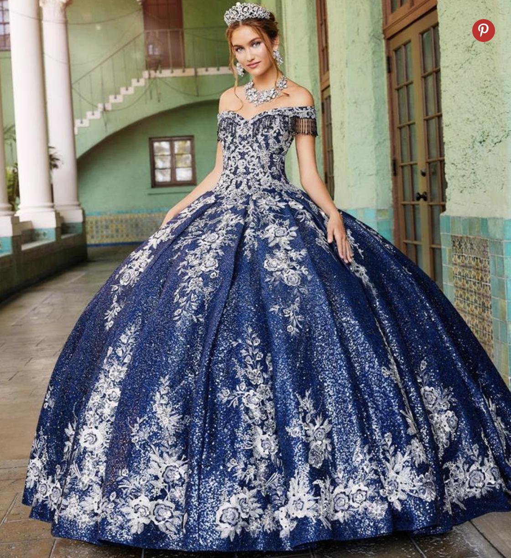 Princesa By Ariana Vara PR12001