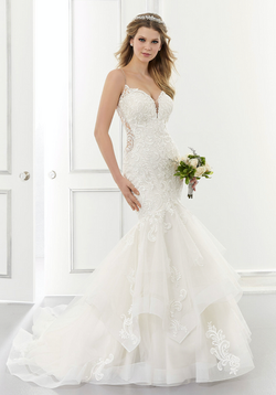 Alexis Wedding Dress 2182
