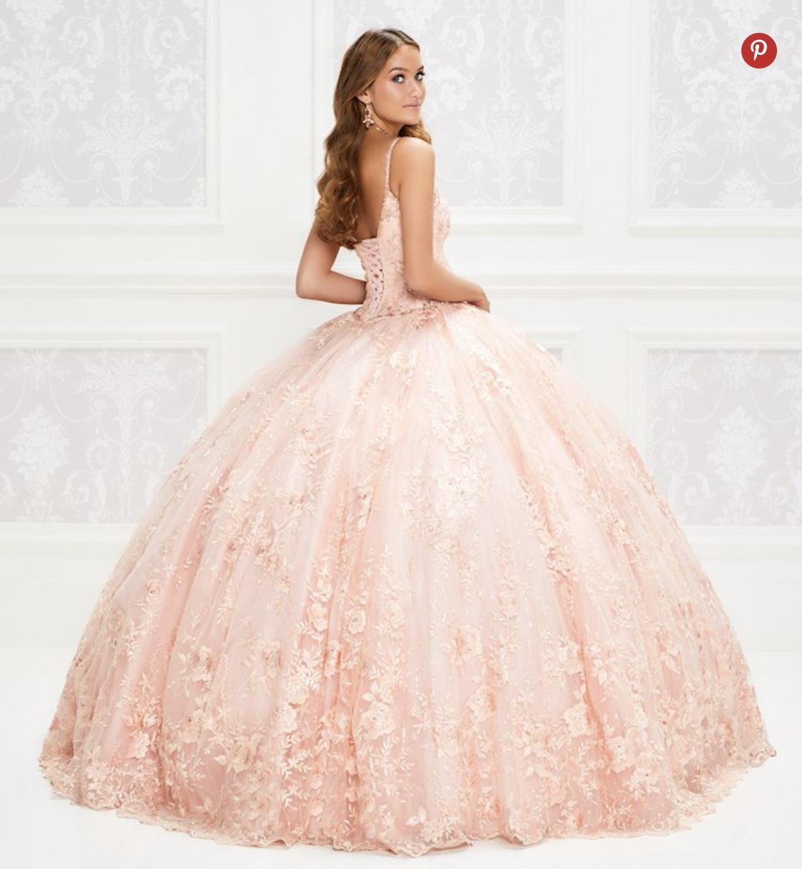 Princesa By Ariana Vara PR12012