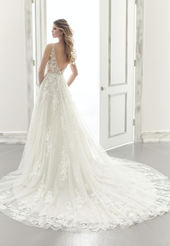 Ana Wedding Dress 2179